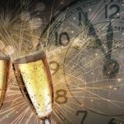 Nyårsafton 2018 Gott Nytt År önskar Anettes Allservice