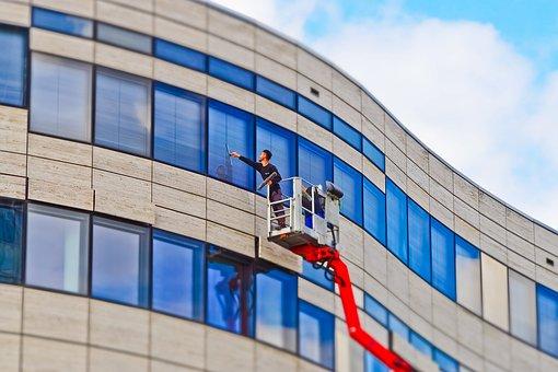 Fönsterputs Fönsterputsning Fönsterputsningar Städfirma Flyttstädning