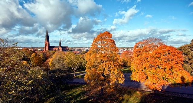 Flyttstädning Uppsala Flyttstäd