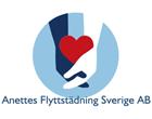 Anettes Flyttstädning Sverige AB